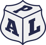 Police Athletic League of Philadelphia logo