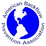 American Backflow Prevention Association logo