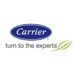 Carrier Home for Comfort logo