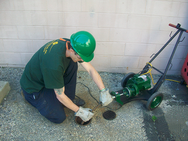 Drain & Sewer Cleaning Services in Philadelphia, PA